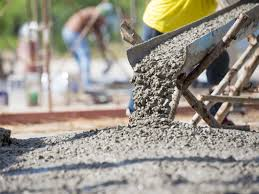 Concreting Experts