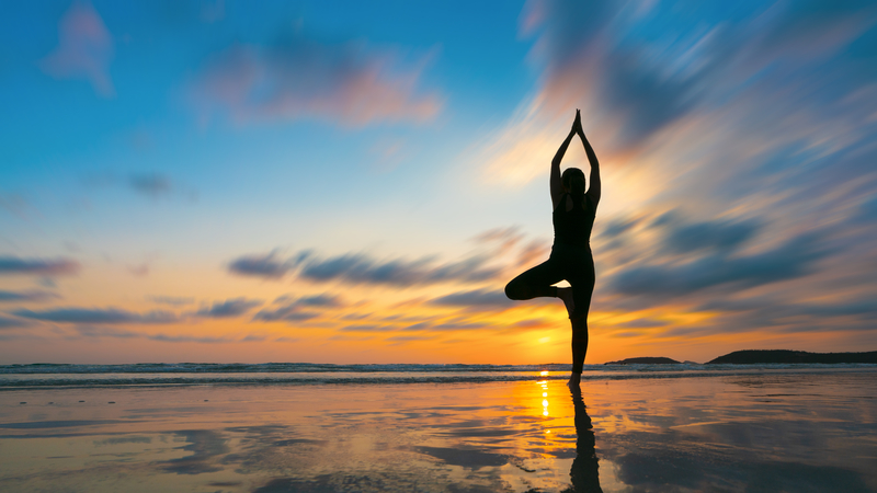 Three Reasons How Yoga Can Restore The Strength Of Your Immunity